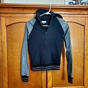 🖤 SO Letterman style Jacket.